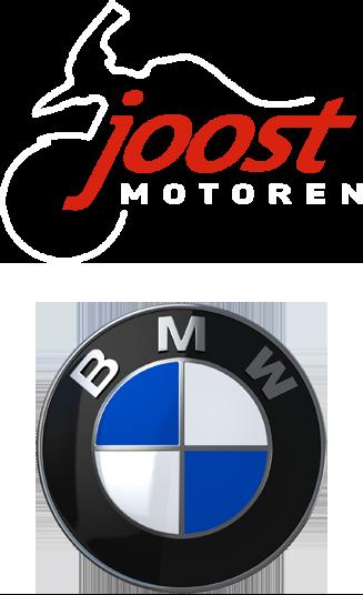 Joost Motoren Logo